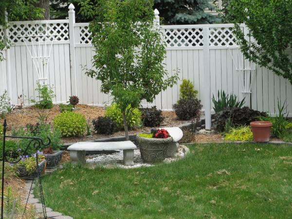 2006 High Corner Garden