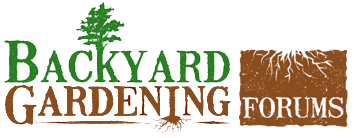 Backyard Gardening Forums - Powered by vBulletin